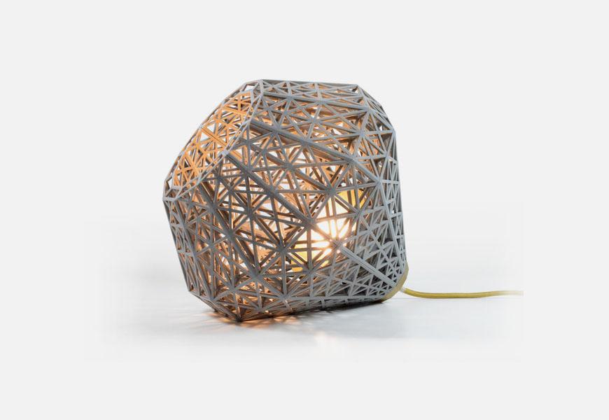 PARIS LAMP - PARIS LAMP