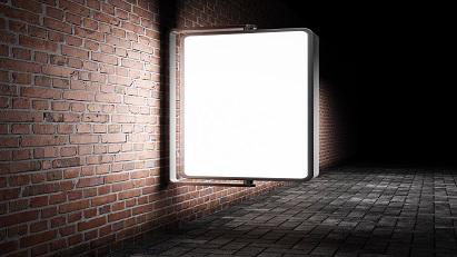 kasetony - Kasetony LED